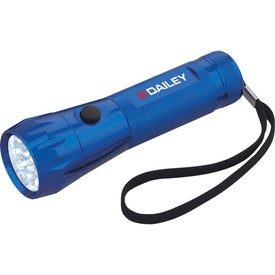 The Jupiter Flashlight for Your Company