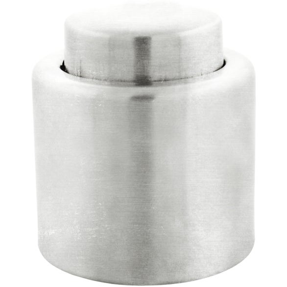 Silver Limana Vacuum Wine Stopper