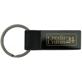 Custom The Meridian Key Chain