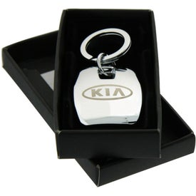 The Messina Key Chain for Promotion