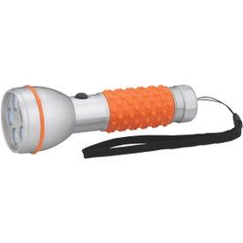 Customized The Norfork Flashlight