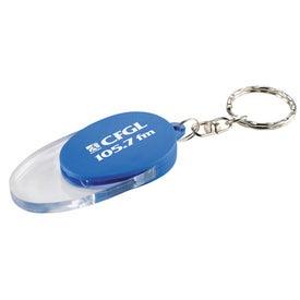 Nova Key Light for Your Company
