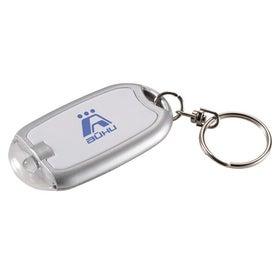Branded Orbit Key Light