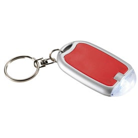 Orbit Key Light Branded with Your Logo
