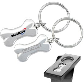 The Osso Key Chain