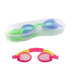 The Porpoise Children's Swim Goggles with Cases for Your Organization
