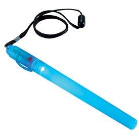 Personalized Pulsar Light Stick