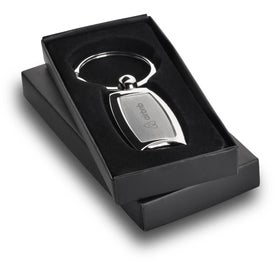 The Raffinato Key Chain