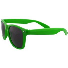 The Riviera Sunglasses for Customization