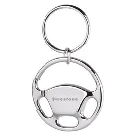 Rotella Key Chain