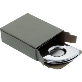 Advertising The San Pietro Cigar Cutter