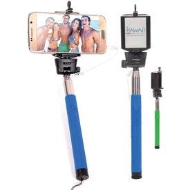 The Selfie Stick