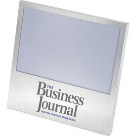 The Starlight Photo Frame with Your Logo