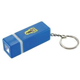 Tower Key Light Branded with Your Logo