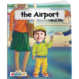 Promotional The Airport and Me