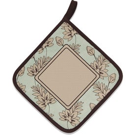 Promotional Therma Grip Designer Series Pot Holder