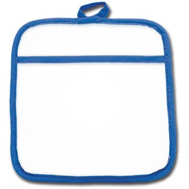 Therma Grip Pocket Pot Holder with Your Logo