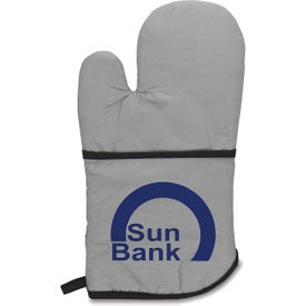 Therma Grip Large Oven Mitts