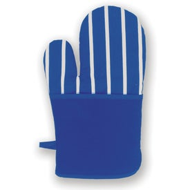 Customized Therma-Grip Pocket Oven Mitt