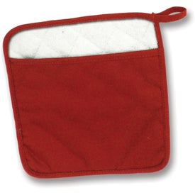 Customized Therma-Grip Pocket Pot Holder