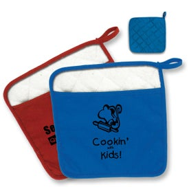 Promotional Therma-Grip Pocket Pot Holder