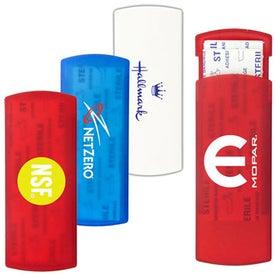 The Vivace Bandage Dispenser for your School