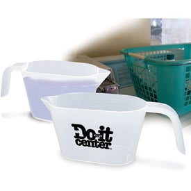 Three-Cup Measuring Cup