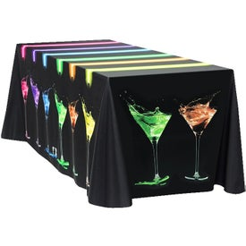 "Throw Table Cover (84"" x 108"")"