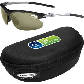 Tifosi Tyrant Sunglasses for Promotion