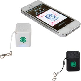 Timbre Bluetooth Speaker and Camera Shutter