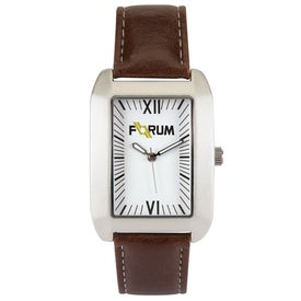 Custom Times Square Unisex Watch