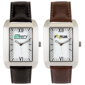 Times Square Unisex Watch