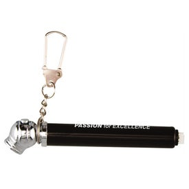 Tire Gauge Key Chain Imprinted with Your Logo