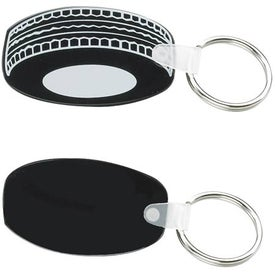 Customized Tire Key Fob