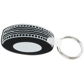 Tire Key Fob for Customization