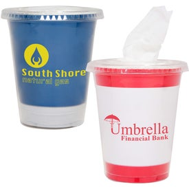Tissue Cup