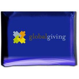 Logo Tissue Pack