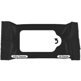 Tissue Packet for Customization