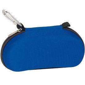 Branded Titleist DT Roll Sunglasses Case