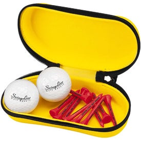 Branded Titleist DT Roll Sunglasses Case