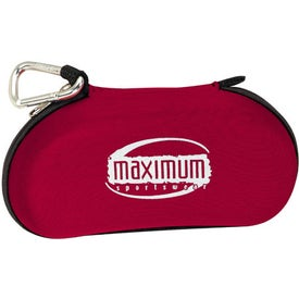 Titleist DT Roll Sunglasses Case for Marketing