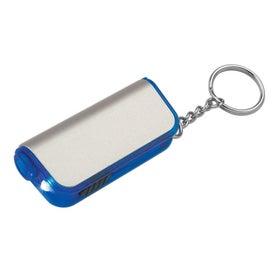 Personalized Tool Kit Key Tag