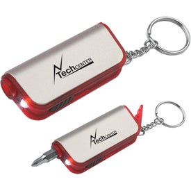 Tool Kit Key Tag