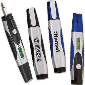 Advertising Tool Set