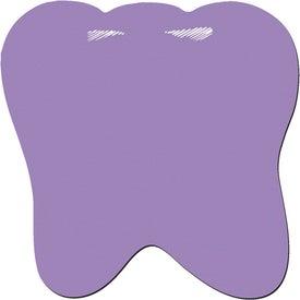 Imprinted Tooth Jar Opener