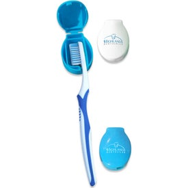 Toothbrush Travel Holder