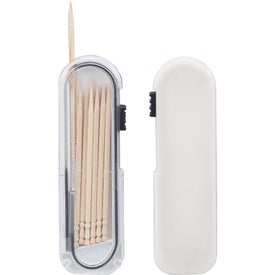 Promotional Toothpick Carrier