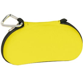 Printed Top Flite XL Distance Sunglasses Case