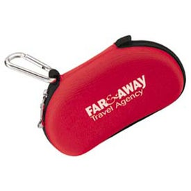 Top Flite XL Distance Sunglasses Case for Your Organization