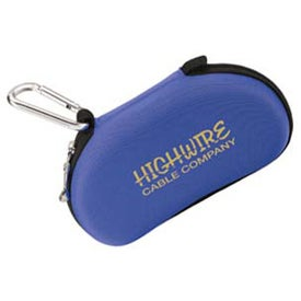 Branded Top Flite XL Distance Sunglasses Case